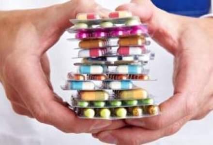 Vanzarile grupului farmaceutic Krka in Romania au crescut cu la noua luni