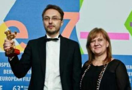 """Ada Solomon, producatoarea """"Pozitia copilului"""" ia premiul Eurimages pentru coproductie pe 2013"""