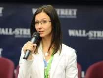 Raluca Raschip, GFK: 2013 a...