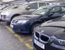 Piata auto, cea mai abrupta...
