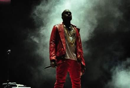 Rapperul american Kanye West își anunță candidatura la funcția de președinte al Statelor Unite