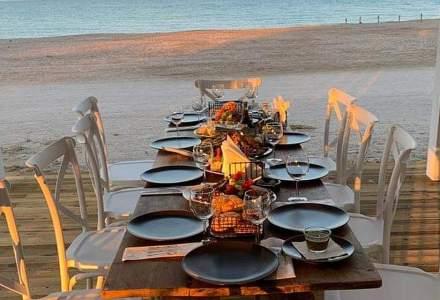 Restaurantul Hacienda de Mare Olimp, în colaborare cu Chef Alexandru Dumitru, lansează proiectul gastronomic Anika by the Sea
