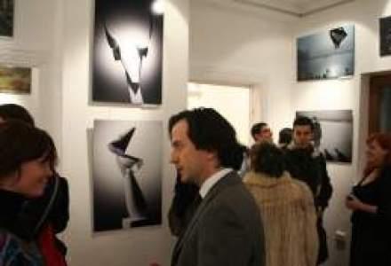 Karousel: Galerie dedicata fotografiei contemporane de arta