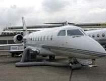 O aeronava Tiriac Air cu 10...