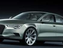 Vanzarile Audi in Romania au...