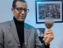 Sherif Abdala, Gourmet...