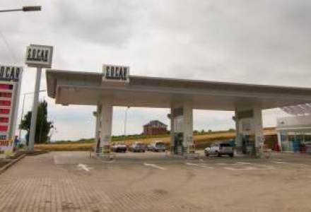 Socar a deschis 4 noi benzinarii in Romania, cu investitii de 5 mil. euro