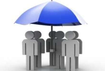 Piata asigurarilor a stagnat la 9 luni