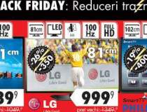 Black Friday 2013: Flanco a...