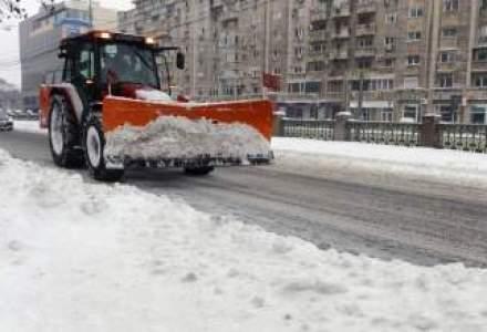 Cartelul asfaltatorilor fuge de deszapeziri. Ce firme vor deszapezi autostrazile si drumurile nationale