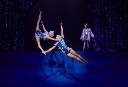 Celebrul Cirque du Soleil depune actele pentru insolvență și concediază 3.500 de angajați