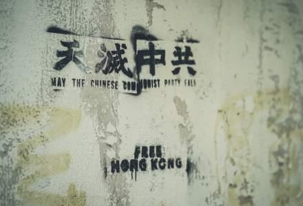 Noua lege chineză privind securitatea în Hong Kong îi conferă poliţiei atribuţii sporite: Percheziții fără mandat și cenzură pe internet