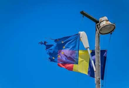UPDATE Comisia Europeană se aşteaptă la un declin al economiei României de 6% în 2020, urmat de o creştere de 4% în 2021