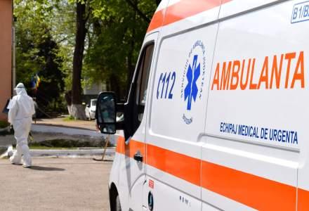 Coronavirus în România: 397 de cazuri noi au fost raportate în ultimele 24 de ore