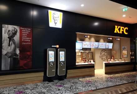 KFC deschide un nou restaurant în Baia Mare