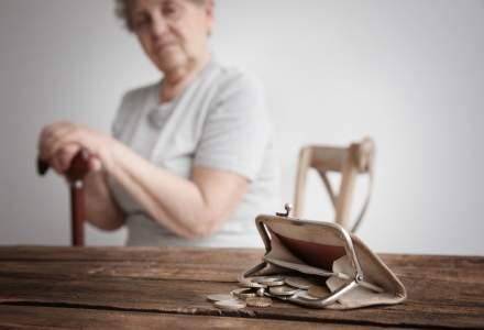 Pensionarii au pus ochii pe rezervele BNR și pe Pilonul II, ca surse a majorării pensiilor cu 40%