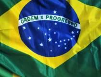 Preşedintele Braziliei, Jair...