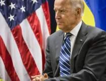 Joe Biden anunță că SUA vor...