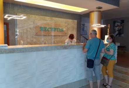 REPORTAJ | Ce măsuri de protecție găsesc turiștii în hotelurile din Mamaia