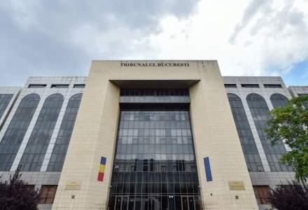 BREAKING! Alertă cu bombă la Tribunalul București. Clădirea a fost evacuată