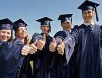 Unde se angajeaza absolventi