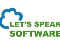 (P) Let's speak software! In...
