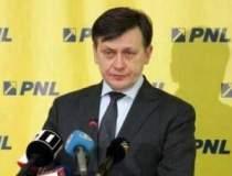 Crin Antonescu: Rezolvarea...