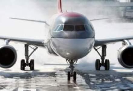 Un fost comandant adjunct al Aeroportului Baneasa este noul director general al Aeroportului Sibiu
