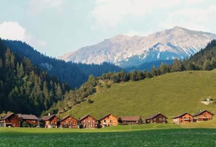 """Elveţia refuză să schimbe numele muntelui Aggasizhorn, considerat """"rasist"""""""