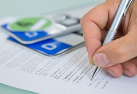 Va fi simplificată procedura de înmatriculare, radiere și obținerea autorizației provizorie de circulație