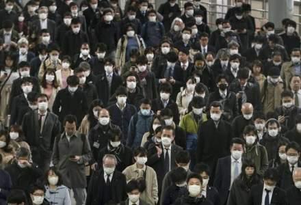 Coronavirus | Măștile fac diferența. Cum a reușit Japonia să țină numărul deceselor sub 1.000