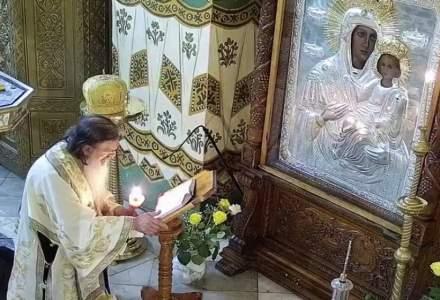 Arhiepiscopia Tomisului: Hărţuirea penală a ritualului de împărtăşire a mai încasat o clasare de dosar