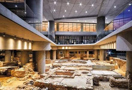 TOP CINCI muzee de vizitat în Grecia
