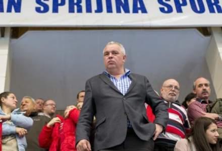 Nicușor Constantinescu, condamnat definitiv la 4 ani de închisoare cu executare în dosarul elicopterului SMURD prăbușit în lacul Siutghiol