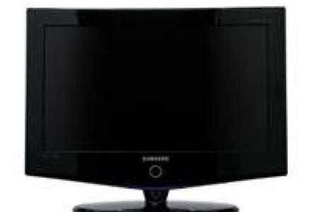 Jucatorii mari din piata LCD-urilor inghit companiile mai mici