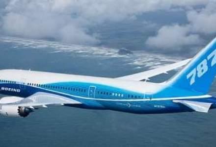 Boeing: Exista riscul depunerii de gheata la motoarele avioanelor 747-8 si 787 Dreamliner