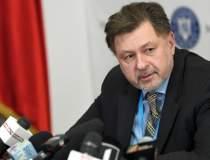 Alexandru Rafila: Nu cred că...