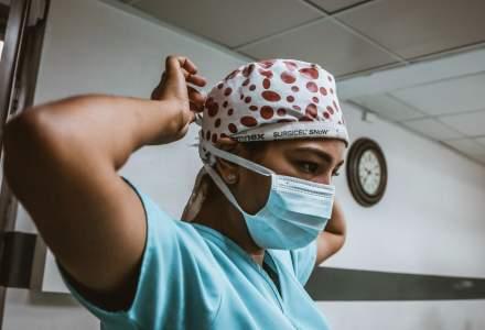 Sanitas: Legea carantinei şi izolării încalcă drepturile personalului medical şi auxiliar din sistemul sanitar public de stat