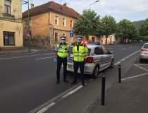 Polițiștii din Gorj au oprit...