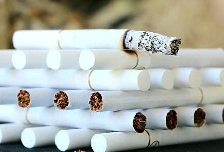 Peste 12.000 de pachete de ţigări abandonate la frontiera cu Ucraina