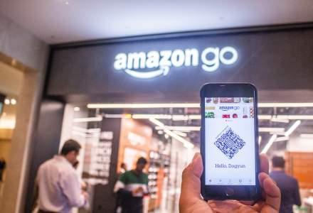 Amazon atacă segmentul supermarketurilor: ce planuri are gigantul american