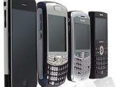 Vanzarile de smartphone-uri ale Orange Romania au crescut cu 20%, in 2008