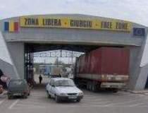 Zona Libera Giurgiu intra in...