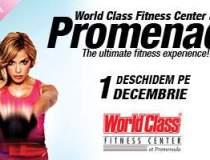 (P) World Class Promenada -...