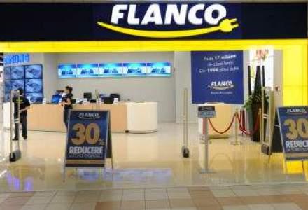 Flanco Black Friday: vanzari de 72 milioane lei