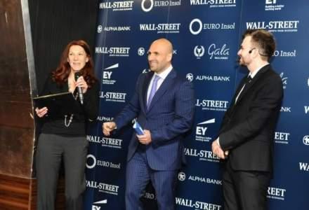 Tranzactiile anul 2013, in oglinda: deal-urile premiate la Gala Wall-Street.ro