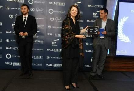 Premiantii Generatiei Tale la Gala Wall-Street.ro: ce companii au luat marele premii la categoria eCommerce