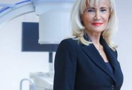 Sanador trece pragul de 30 mil. euro: Vrem sa crestem ponderea pacientilor straini