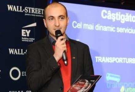 Gala Wall-Street.ro: Transporturban.ro si mobilPay MasterCard Mobile, cele mai dinamice servicii ale anului