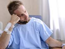 Cazul unui pacient externat...
